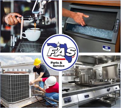 FAS Parts & Service
